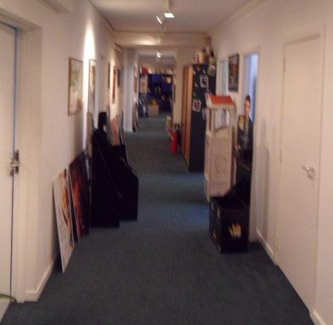Couloir de Kana