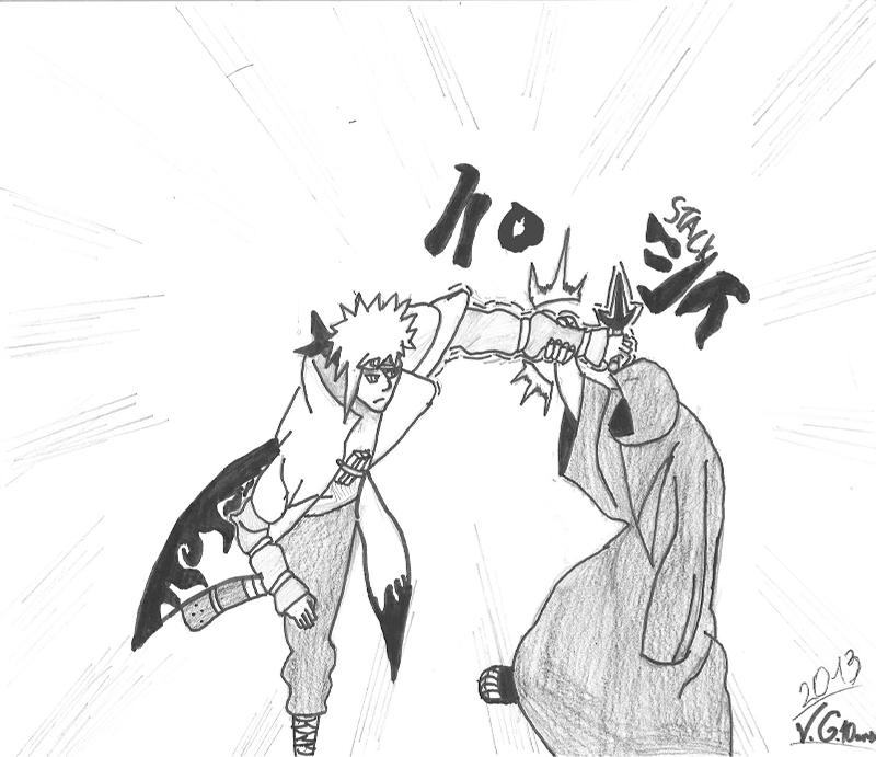 minato et Tobi