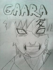 Narutoo Grimes