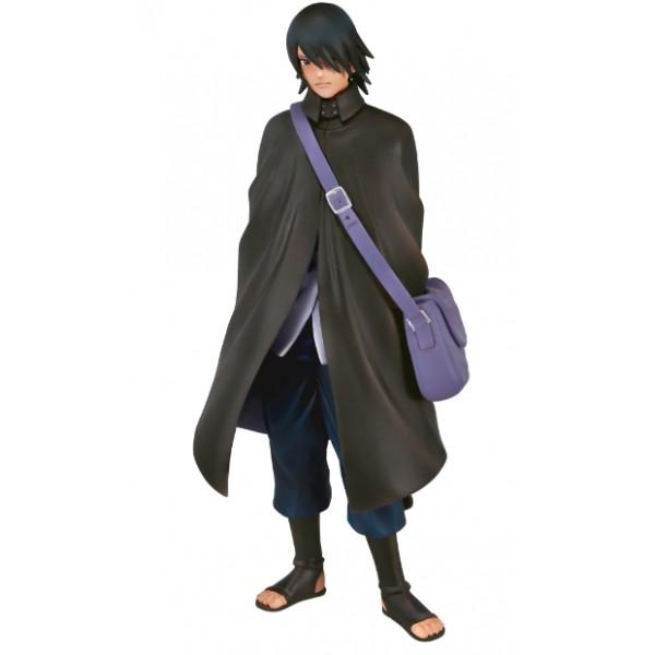 1er Sasuke