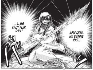 Yuki-Onna (en Yôkai)