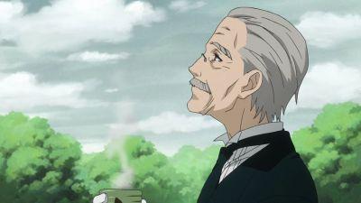 Tanaka - Black butler - inc