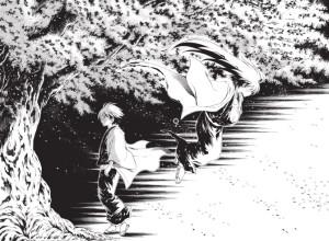 Rikuo humain & Rikuo Yôkai