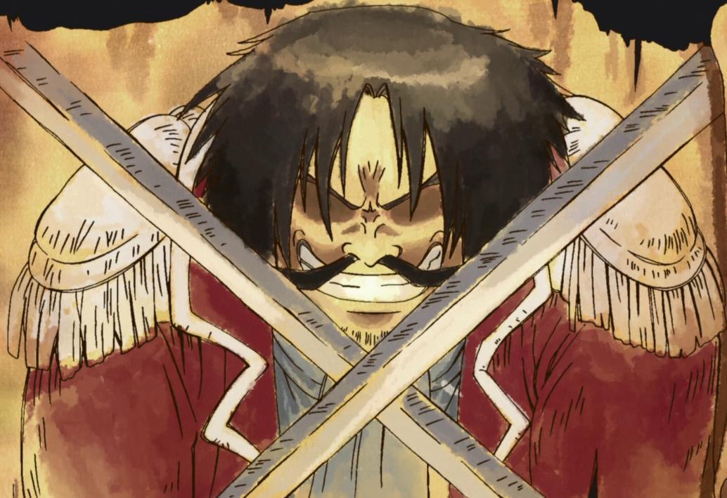Top 15 Des Citations De One Piece Kana