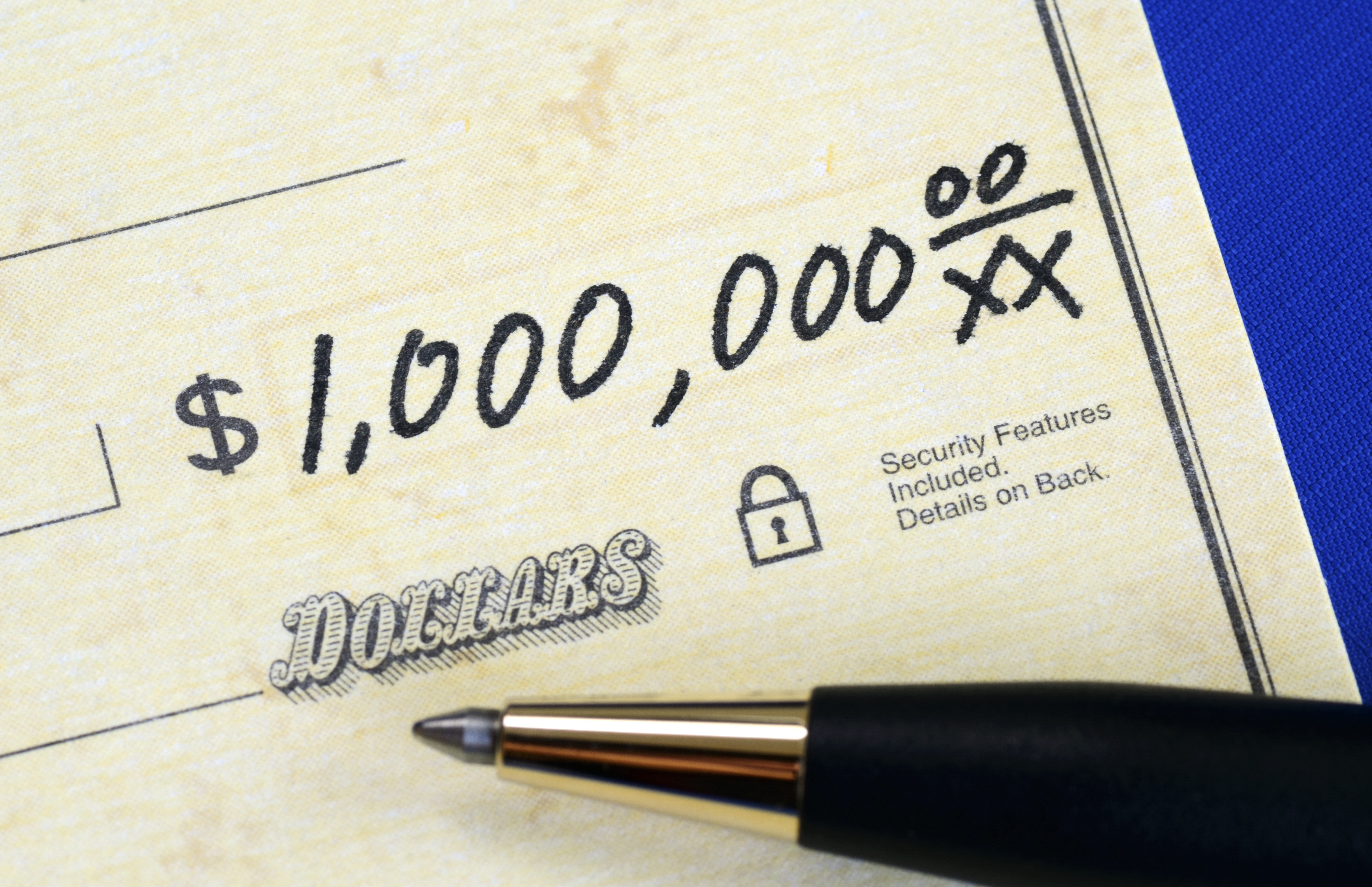 millionaire-check