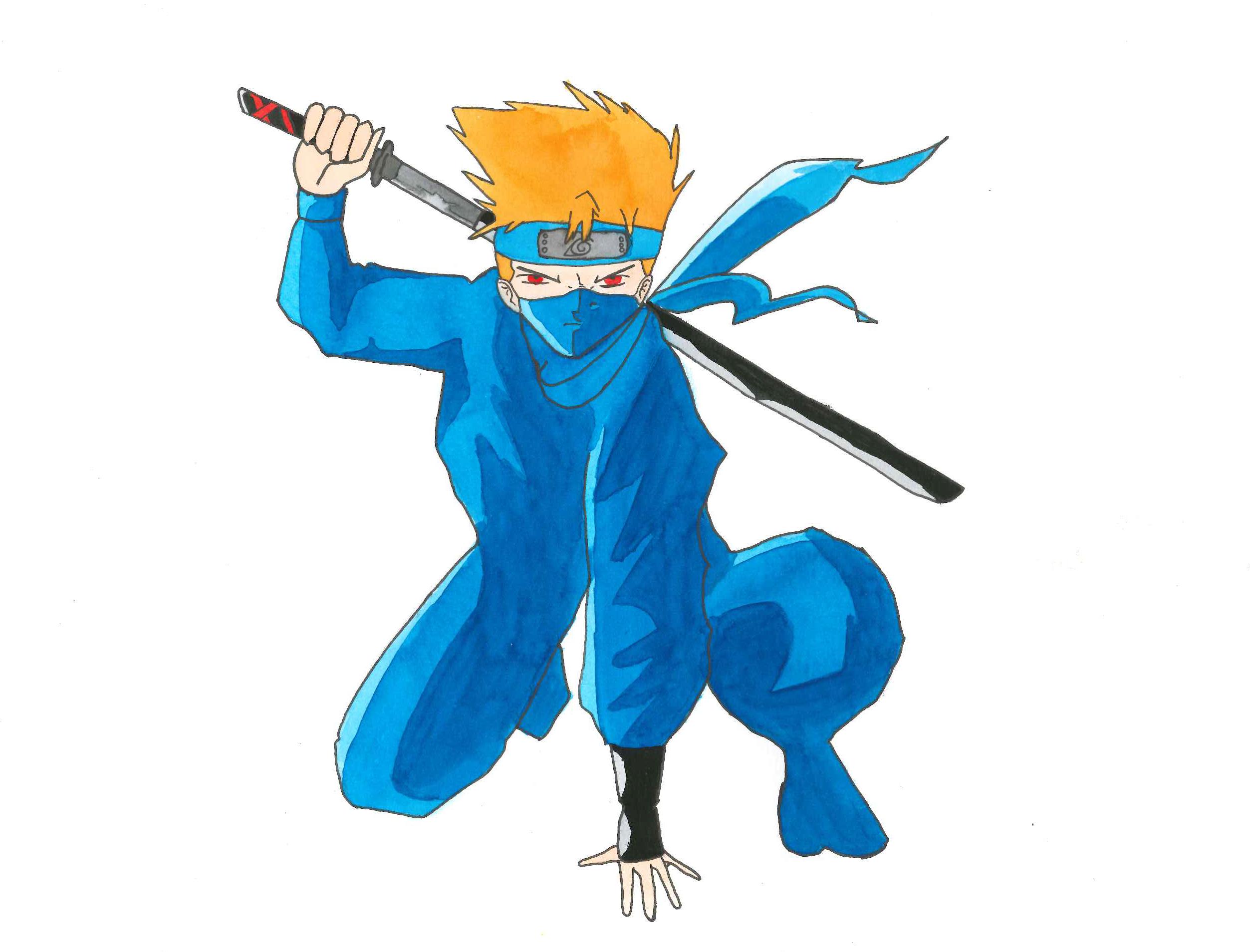 Romain-Ninja