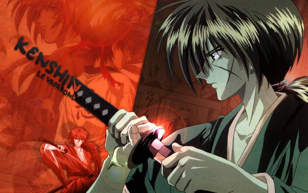 Kenshin-le-vagabond