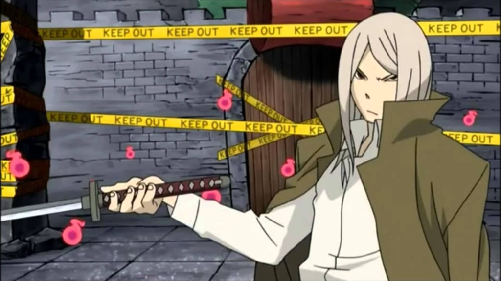 mifune-soul-eater-photos