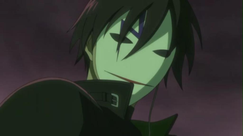 Black Reaper - Darker than Black