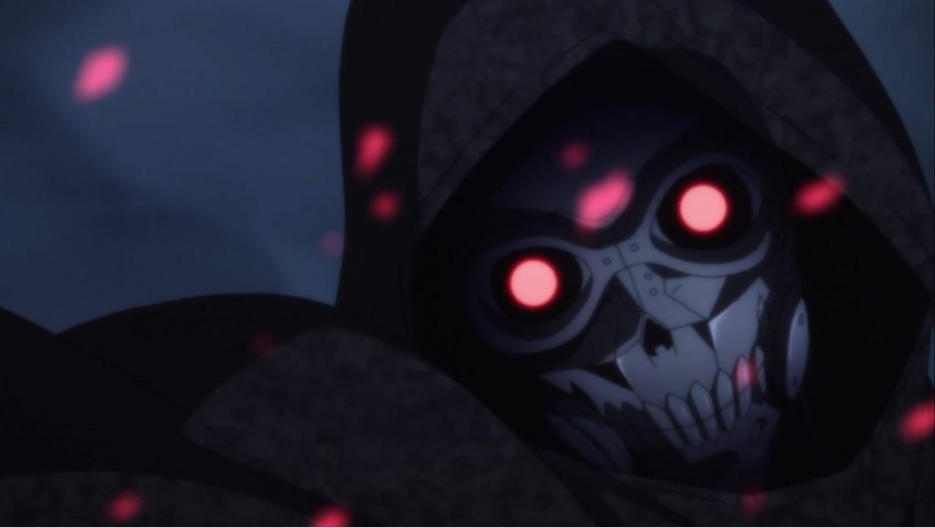 SAO death gun