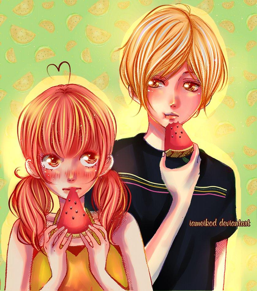 omoi_omoware_furi_furare___rio_y_yuna_by_iameikod-d9kcsa6