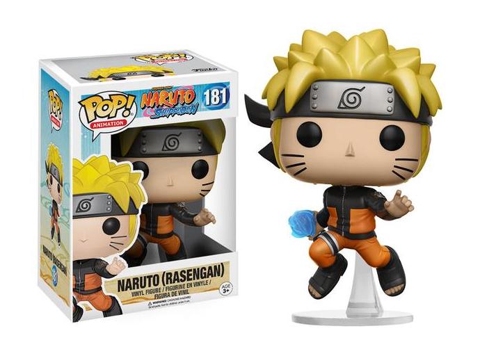 Naruto rasengan
