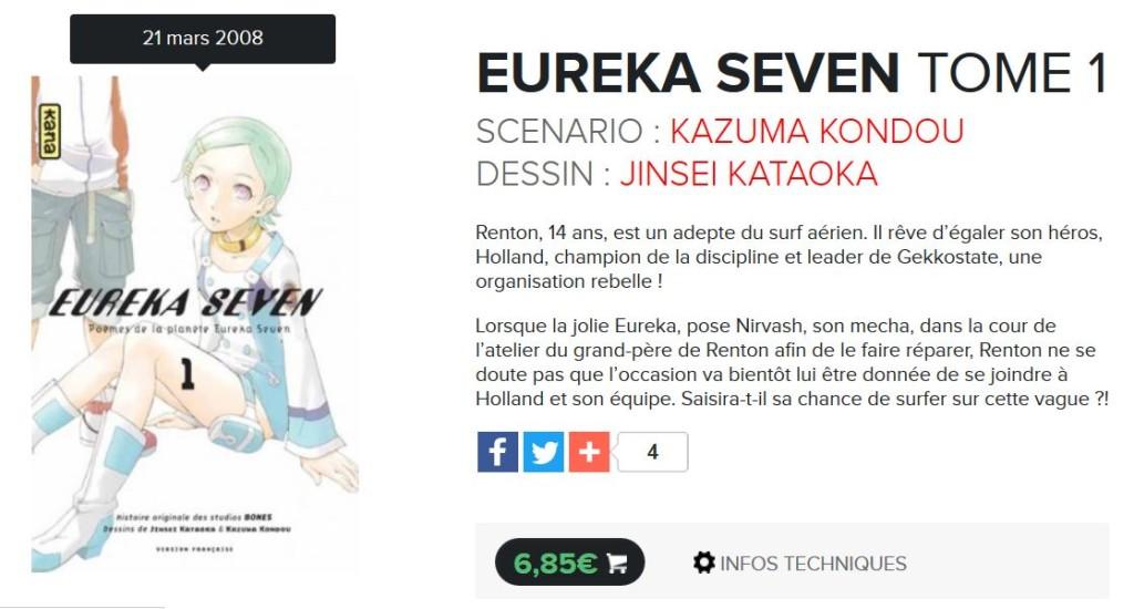eureka 1