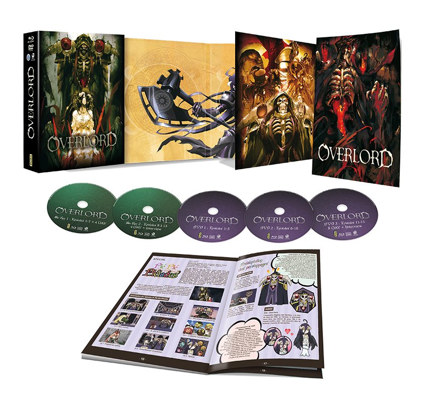 3D-OverLord-ComboDVD-Ouverte