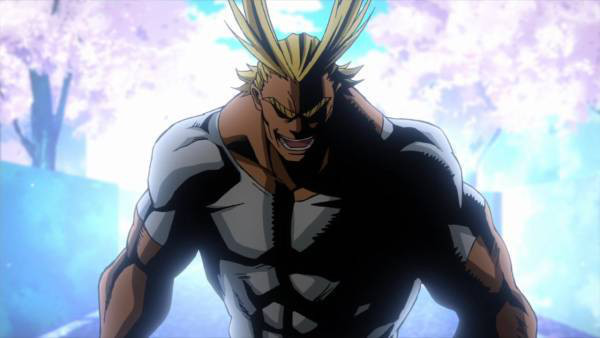 all-might-my-hero-academia