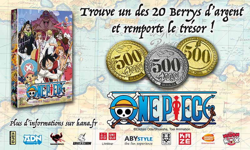 Berry-One-Piece