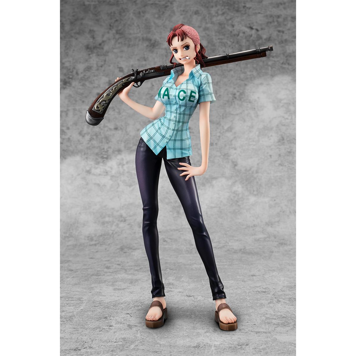 Figurine de Bell-mère de One Piece